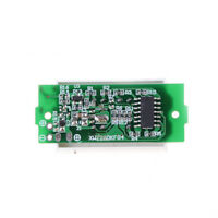 Li-po Battery Indicator Display Board Power Storage Monitor For Battery Parts Hw