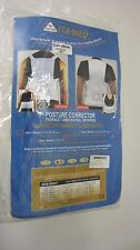 Ita Med Back Brace Posture Corrector - Men's Fit -Medium M TLSO-250 L0627