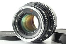[N Mint] Hasselblad Carl Zeiss Planar C T* Black 100m F/3.5 Lens From Japan #109