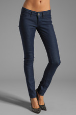 G-Star Raw Womens Dexter Slinky Super Skinny Blue Comfort Flacks NWT Size 26x32