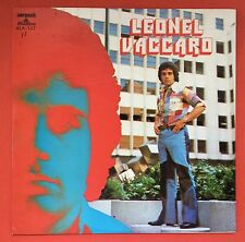 Leonel Vaccaro Leonel Vaccaro Quiero Volver A Ser Tu Amante 1974 ALHAMBRA MINT-