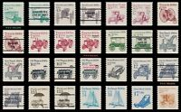Specialized 2nd Transportation 2123-36 2123a-33a 2132b + Set of 28 MNH - Buy Now