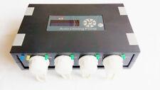 Pompa dosatrice Jebao AUTO DP-4, 4 testine CANALE per SALVATORE AQUARIATO