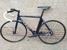 Felt Tk3 Track Pista Fixed Gear Messenger commuter Velodrome Pista Bike