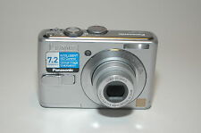 panasonic lumix 7 7 9mp digital cameras ebay rh ebay com Panasonic Lumix GH3 24X Panasonic Lumix DMC