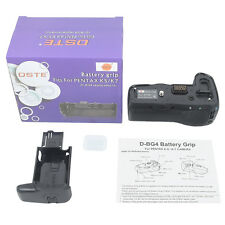DSTE Vertical Battery Grip For Pentax D-BG4 K7 K5 K-5II K-5IIS SLR Camera