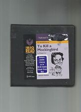 The Big Read - To Kill A Mockingbird by Harper Lee (Audio Guide), AUD