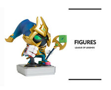 League of Legends Final BOSS Veigar Statue PVC Q Version Action Figure Official