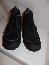 Clarks Muckers Archeo Hi Waterproof Leather Duck Boots Mens Size 12 M MSRP 180$