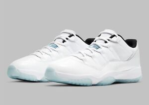 Nike Air Jordan 11 Low SE Retro Legend Blue Size 11 - Preorder