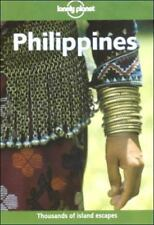 Lonely Planet Philippines (Philippines