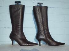 """River Island Women's Stiletto Very High Heel (greater than 4.5"""") Boots"""