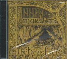 BEVIS FROND - INNER MARSHLAND 1987 NICK SOLOMON LYSERGIC GUITAR REMAST SLD CD +6
