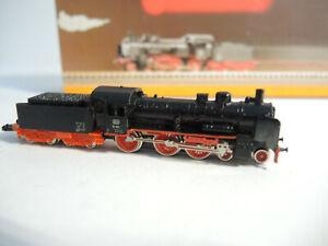 Märklin mini- club 8899 Dampflokomotive BR 38 1803 DB   Neuwertig
