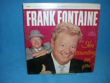 Jack Fontaine I'm Counting on You, ABC Paramount ABC5-514, NM / VG