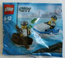 LEGO City Police Moto d'acqua (30227)