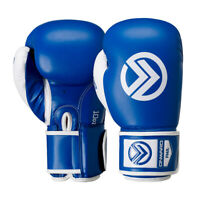 Onward Colt Leather Boxing Gloves – Sparring And Training Boxing, Kickboxing