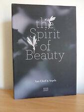 THE SPIRIT OF BEAUTY * VAN CLEEF & ARPELS * TBE
