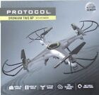 Protocol - Dronium Two AP Drone with Remote Controller