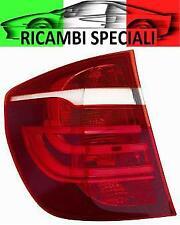 FANALE STOP GRUPPO OTTICO POSTERIORE ESTERNO DX BMW X3 F25 DA 11/2010 A 05/2014