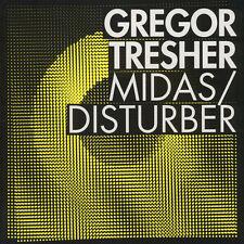 """Gregor Tresher - Midas (Vinyl 12"""" - 2015 - EU - Original)"""