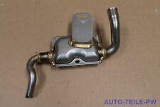 Original VW Passat B8 3G Auspuff Schalldämpfer Standheizung 3Q0819193