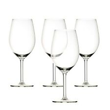 Royal Leerdam L'esprit Du Vin Red/ White Wine Glasses 540ml set of 4