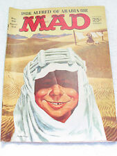 Mad Magazine  April 1964 No. 86  Special Alfred of Arabia Issue  , * (**)