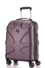 Unisex Reisekoffer & -taschen aus Carbon mit 4 Rollen