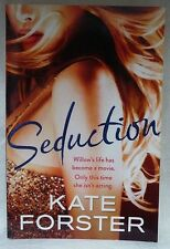 KATE LOUISE FORSTER Seduction