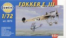 Smer 1/72 Fokker E.III # 0879