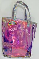My Little Pony G1 Retro Hologram Bag -New -Pink