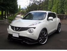 Nissan Juke   full aero body kit  bodykit
