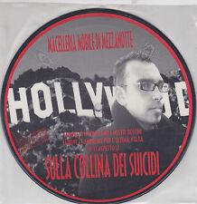 """MACELLERIA MOBILE DI MEZZANOTTE / WERTHAM - split 7"""" picture disc"""