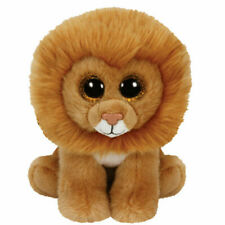 Ty Beanie Babies Louie The Lion 6 Inches