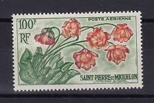 St PIERRE et MIQUELON Poste Aerienne N° 27 Neuf **