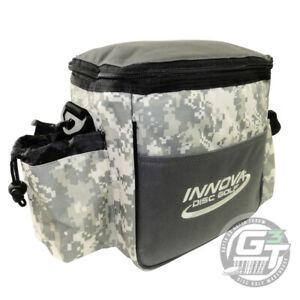 Innova STANDARD Disc Golf Bag Holds 10+ Discs - PICK YOUR COLOR