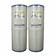 2 x Filters C-4326 PRB25IN Spa Hot Tub Filter Spas