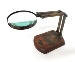 Magnifying Glass - Watts & Sons Ltd - Vintage World Australia