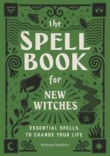The Spell Book for New Witches by Ambrosia Hawthorn (author)