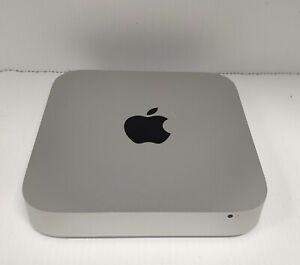 Apple Mac mini MC815X/A Intel Core i5 2.3GHz 500GB HDD 2GB RAM Desktop