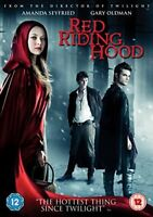 Red Riding Hood [DVD] [2011] [DVD]