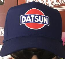 DATSUN PRINT- RETRO, NOSTALGIA BASEBALL CAP