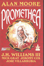 PROMETHEA Vol. 5  Di ALAN MOORE ed. Magic Press Sconto 50%
