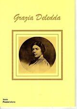 Italia 2021 : Grazia Deledda- Folder perfetto