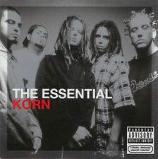 Korn - The Essential Korn (2011)  CD  NEW/SEALED  SPEEDYPOST