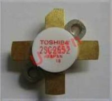TOSHIBA 2SC2652  HF power module,