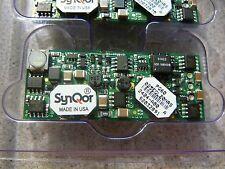 SYNQOR 20 Amp No Heatsink Isolated DC/DC Converter PQ60025EGL20NRS  *NEW* 1/PKG