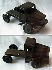 1910 Tippco Old tin toy Truck Made in Germany