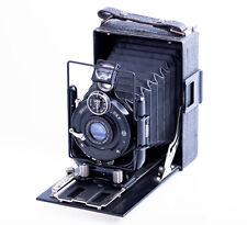 Voigtländer VAG 6,5 x 9 Plattenkamera mit Voigtar 10,5 cm f 6,3